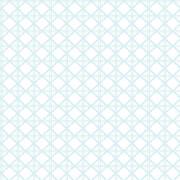 Superfresco Easy Diane Geometric Wallpaper - Blue