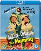 Abbott and Costello Meet the Mummy