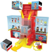 Ensemble pour Minifigurines Disney Crossy Roads