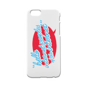 Taurtis Hello Internet Peoples Phone Case