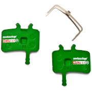 SwissStop D17 Organic Disc Brake Pads - Avid/Juicy,3,5,7/Ultimate