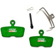 SwissStop D29 Organic Disc Brake Pads - Avid Core R