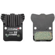 SwissStop D32 Exotherm Disc Brake Pads - SRAM HRD