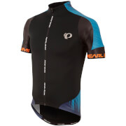 Pearl Izumi Pro Leader Short Sleeve Jersey - Pro Team Bel Air Blue