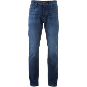 Threadbare Men's Travis Jeans - Mid Wash