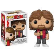 Figurine Pop! Mick Foley Old School WWE
