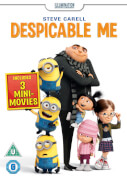 Despicable Me (2017 Resleeve)