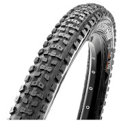"Maxxis Aggressor Folding EXO TR Tire - 27.5"" x 2.30"""