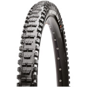 Maxxis Minion DHR II 3C Folding MTB Tyre EXO/TR - 27.5