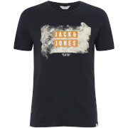 Jack & Jones Core Men's Atmos T-Shirt - Sky Captain