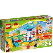 LEGO DUPLO: Jahrmarkt (10841)