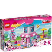 LEGO DUPLO: La boutique de Minnie (10844)