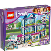 LEGO Friends: L'hôpital d'Heartlake City (41318)