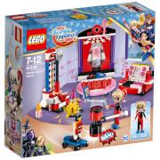 LEGO DC Super Hero Girls: La chambre d'Harley Quinn™ (41236)