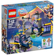 LEGO DC Super Hero Girls: Búnker secreto de Batgirl™ (41237)