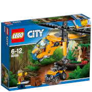 LEGO City: Jungle vrachthelikopter (60158)