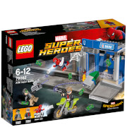 LEGO Marvel Superheroes: Action am Geldautomaten (76082)