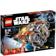 LEGO Star Wars: Quadjumper™ de Jakku (75178)