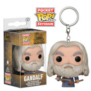 Lord Of The Rings Gandalf Pocket Pop! Vinyl Keychain