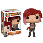 Borderlands Lilith The Siren Pop! Vinyl Figure