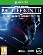 Star Wars Battlefront II: Édition Deluxe Soldat d'Élite