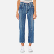 Levi's Women's Altered Straight Jeans - No Limits