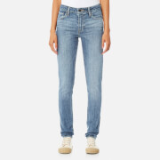 Levi's Women's 721 High Rise Skinny Jeans - Meant To Be