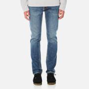 Helmut Lang Men's Heritage Indigo Wash Jeans - Blue