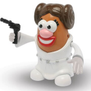 Poptater Mrs. Potato Princesa Leia Clásica - Star Wars