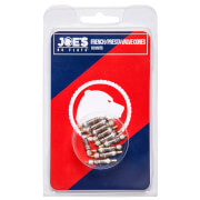 Joe's No Flats 10 Pieces Presta Valve - Core