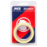 Joe's No Flats Tubeless Yellow Rim Tape - 9m x 21mm