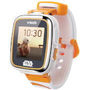 Montre Star Wars Cam'watch Collector BB8 - Vtech