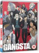Gangsta - Standard