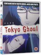 Tokyo Ghoul - Jack & Pinto OVA - Standard