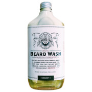 Bearded Chap Original Beard Wash Brawny 375ml