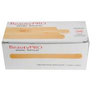 BeautyPro Waxing Spatulas Medium