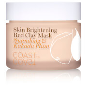 Coast to Coast Outback Skin Brightening Red Clay Mask 50ml