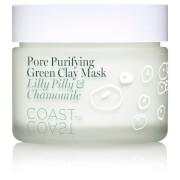 Coast to Coast Rainforest Pore Purifying Green Clay Mask 50ml