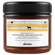 Davines Naturaltech Nourishing Hair Building Pak 250ml