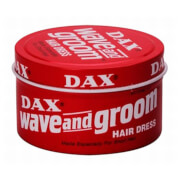 Dax Wave And Groom Red 99g