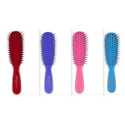 Duboa Brush Medium - Assorted Colours