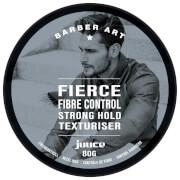 Juuce Barber Art Fierce Fibre Control Strong Hold Texturiser 80g