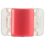 Linziclip Midi Claw Clip - Jazzy Red