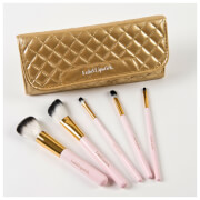 Lulu & Lipstick Travel Brush Set