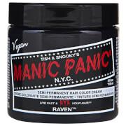 Manic Panic Semi-Permanent Hair Color Cream - Raven 118ml