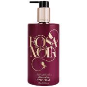 MOR Rosa Noir Hand And Body Milk 500ml
