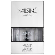 nails inc. Nailpure Base Coat 14ml