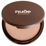 nude by nature Pressed Mineral Cover Foundation - Fair 10g