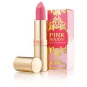 Pink Holiday Luxury Cream Lipstick - Capri Flowers 3.5g