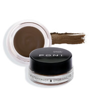 PONi Cosmetics Mane Stain Brow Creme - Thoroughbred 5.6g